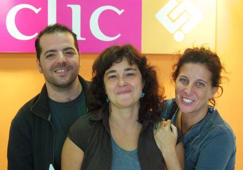 Clic International House Cádiz, estudiar español en Cádiz
