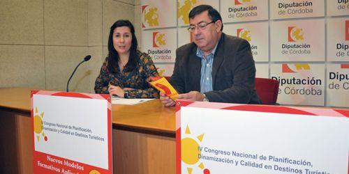 FEDELE en el IV Congreso de Turismo en Córdoba