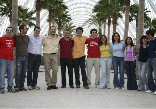 Presentando Costa de Valencia
