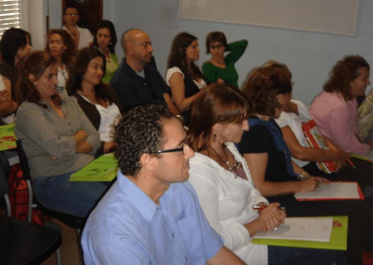 Cómo estuvo el III Encuentro Nacional de Málaga Sí