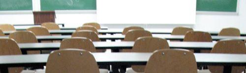 Segundo ciclo de la formación de profesores FEDELE