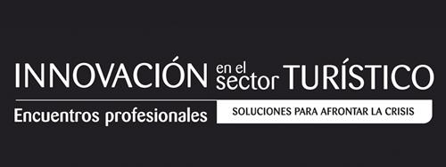 II Encuentro profesional Innovación en el sector turístico