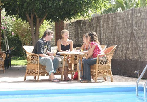 Conociendo Instituto Andalusí