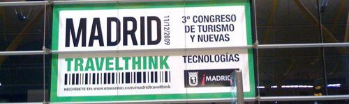 Madrid Travelthink 09