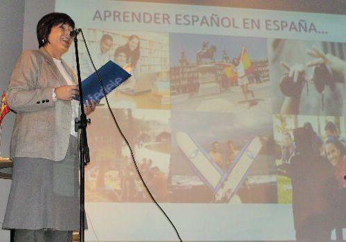 Olimpiadas del Español en Suecia 2012