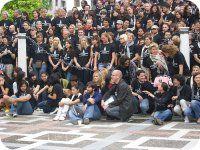 Día del Estudiante en Sevilla