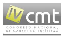 Comercialización y márketing turístico