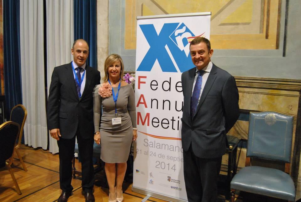 Convención FEDELE 2014