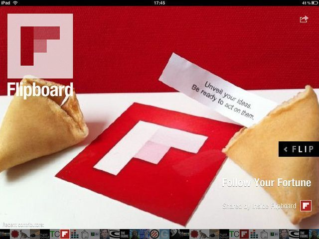 Flipboard as a tool for teaching and learning Spanish