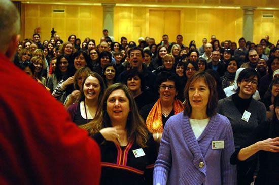 XXIV Encuentro Práctico de profesores de ELE International House – Difusión