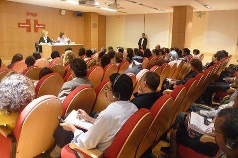 I Congreso de Ensenanza de Espanol como Lengua Extranjera en el Magreb (CELEM)