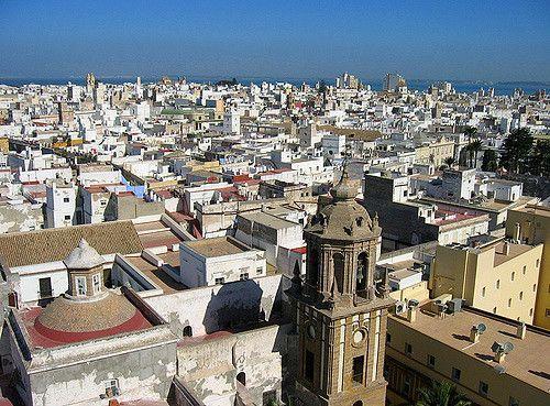 Enele 2016 en Cádiz