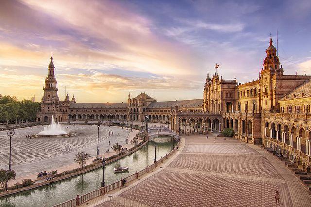 ECELE Sevilla