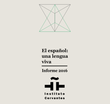 El español: una lengua viva 2016