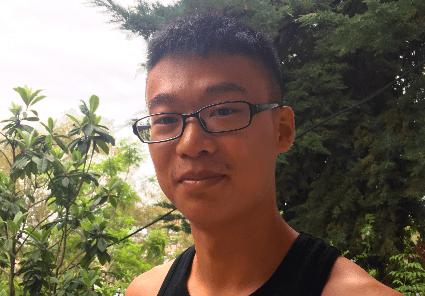 El estudiante de la semana: Debla