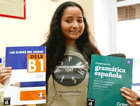 El estudiante de la semana: INMSOL Granada