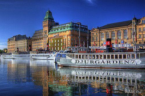 Jornadas Didácticas de Español en Estocolmo