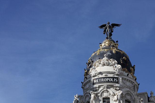 FEDELE Madrid
