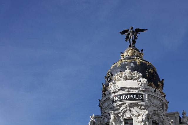 I Jornada sobre Turismo Idiomático de la Comunidad de Madrid