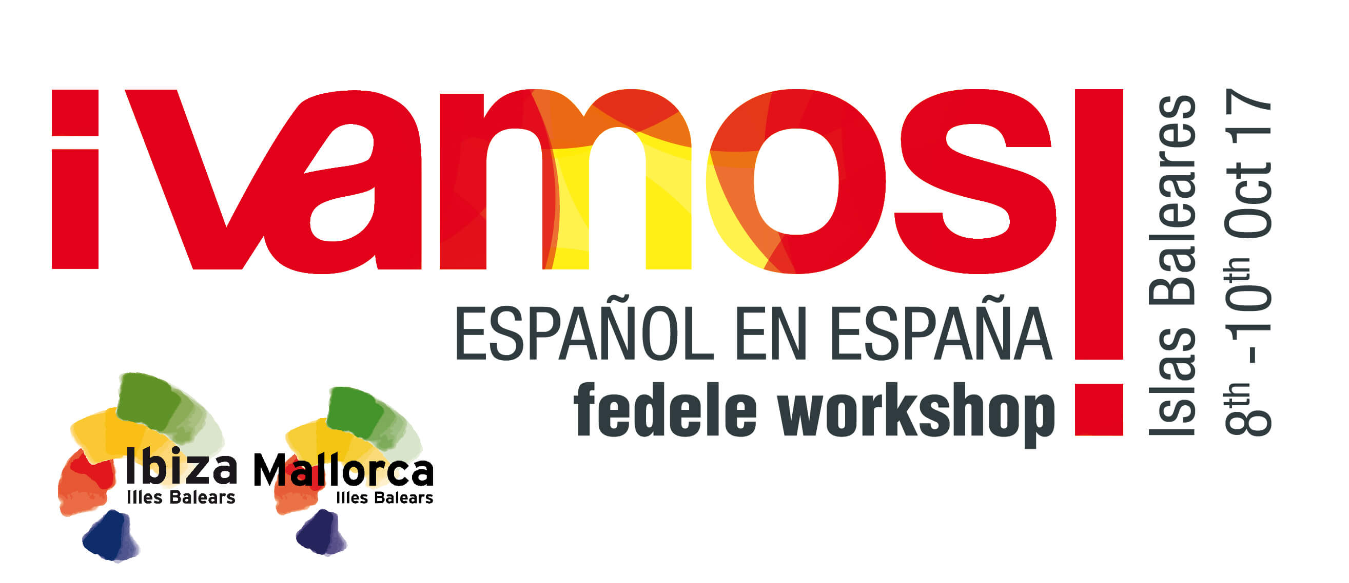 ¡vamos! español en españa fedele workshop 2017