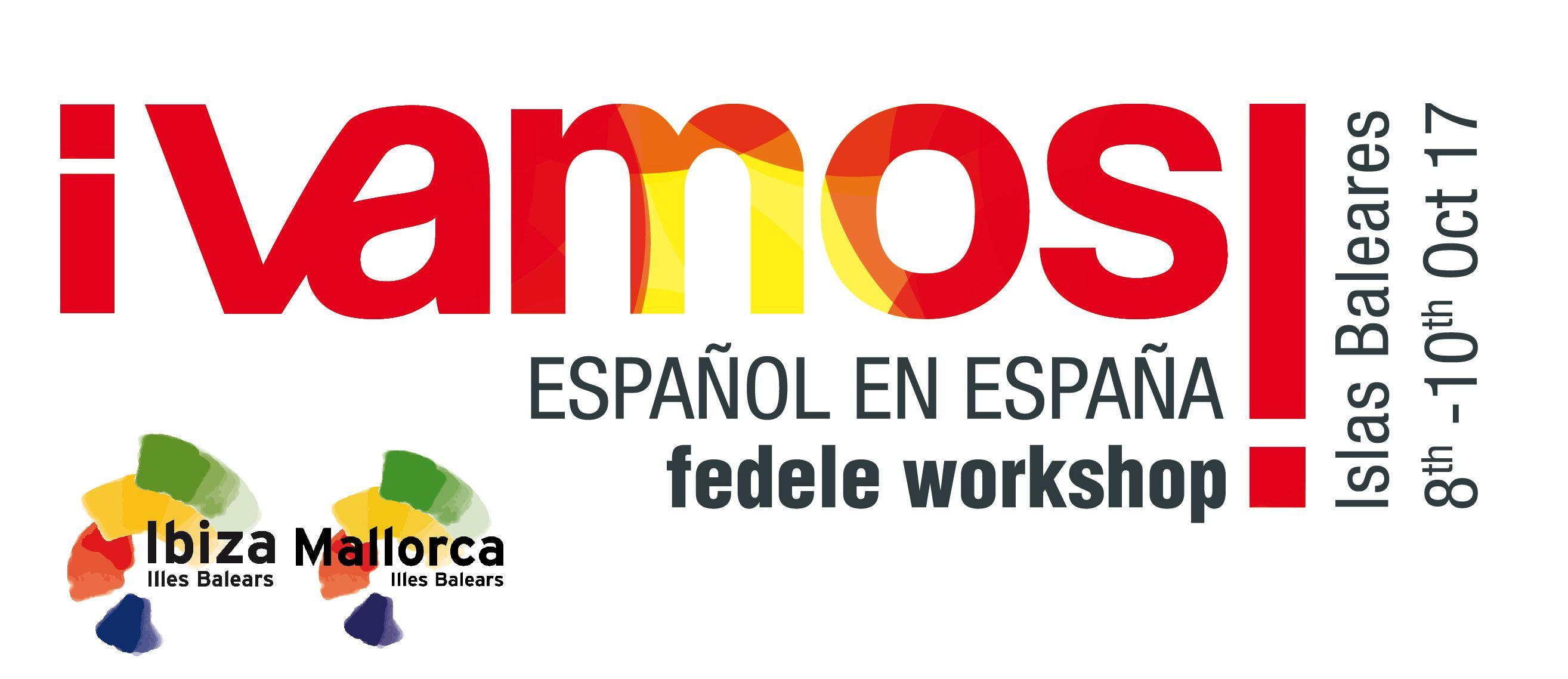 Vamos Español en España