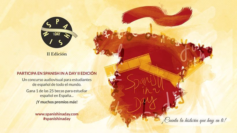 Spanish in a day II edición