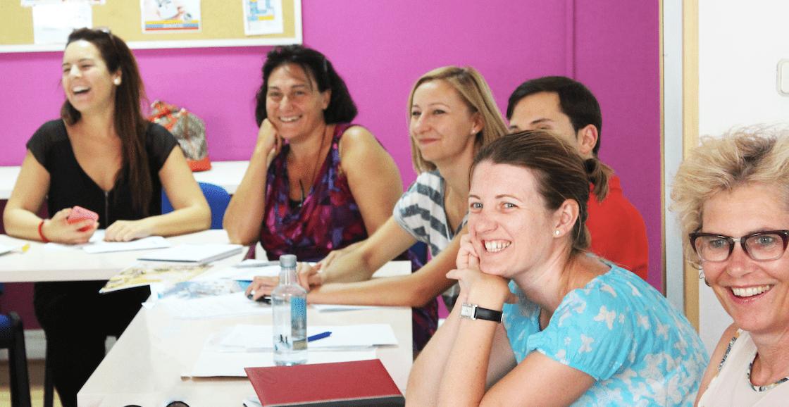 VII Encuentro de Profesores ELE AIL Madrid - Edinumen