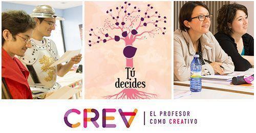 Encuentro CREA 2017 en Salamanca