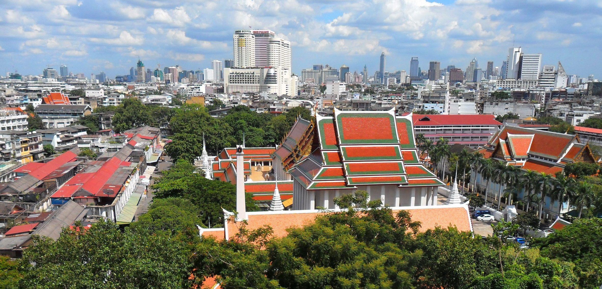 Bangkok ELE
