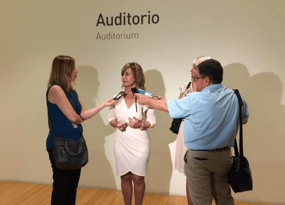 Reunión anual de Directores del Instituto Cervantes en Málaga
