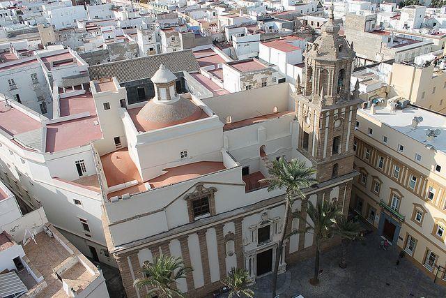 2nd Language Tourism Conference in Cadiz