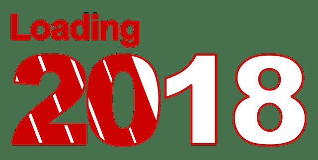 Feliz 2018 desde FEDELE