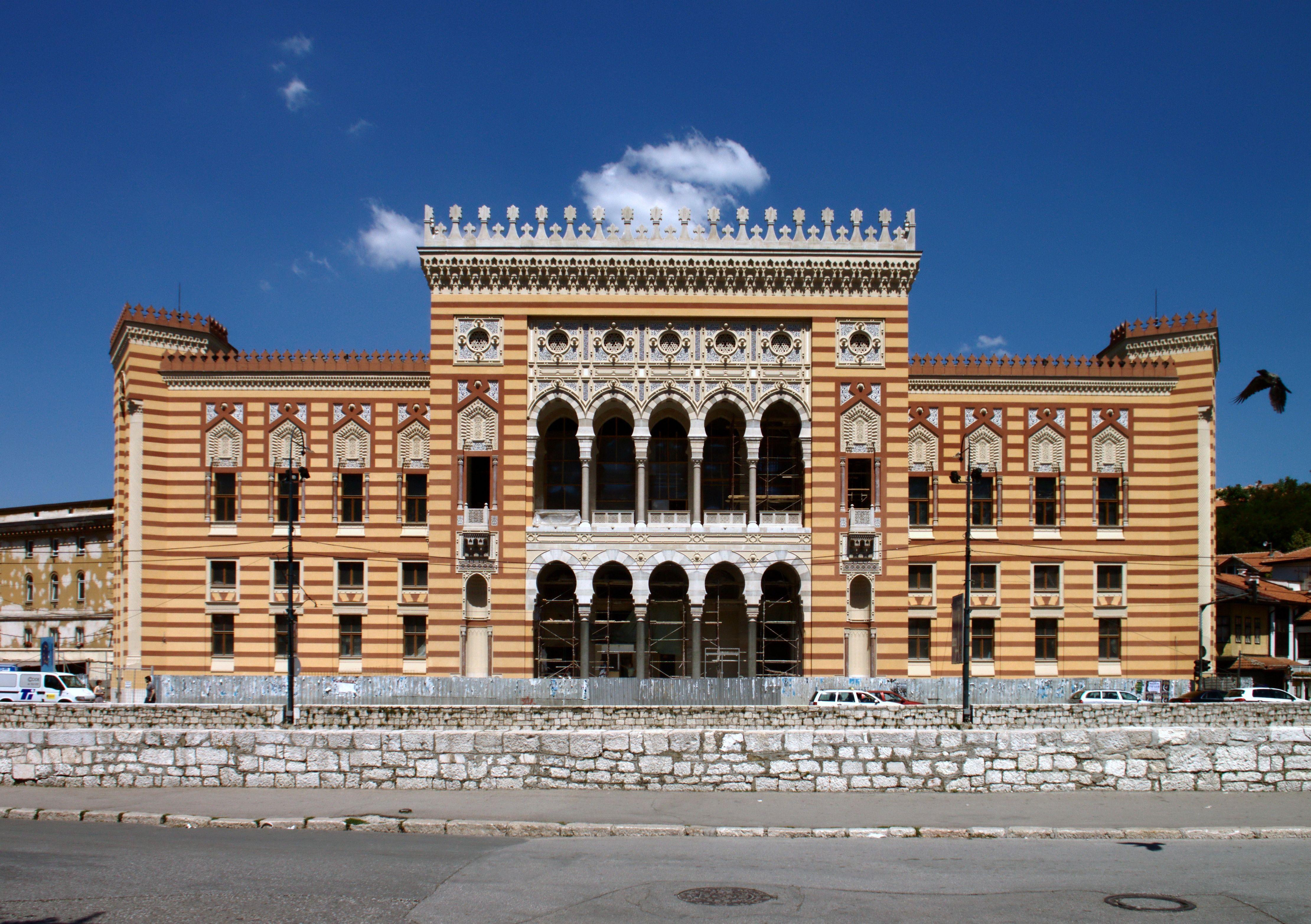 9th International Congress for Teachers of Spanish in Sarajevo