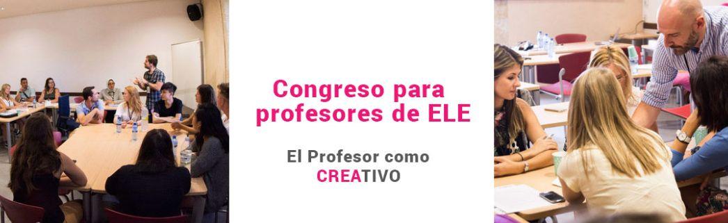 CREA 2018: un encuentro para profesores creativos