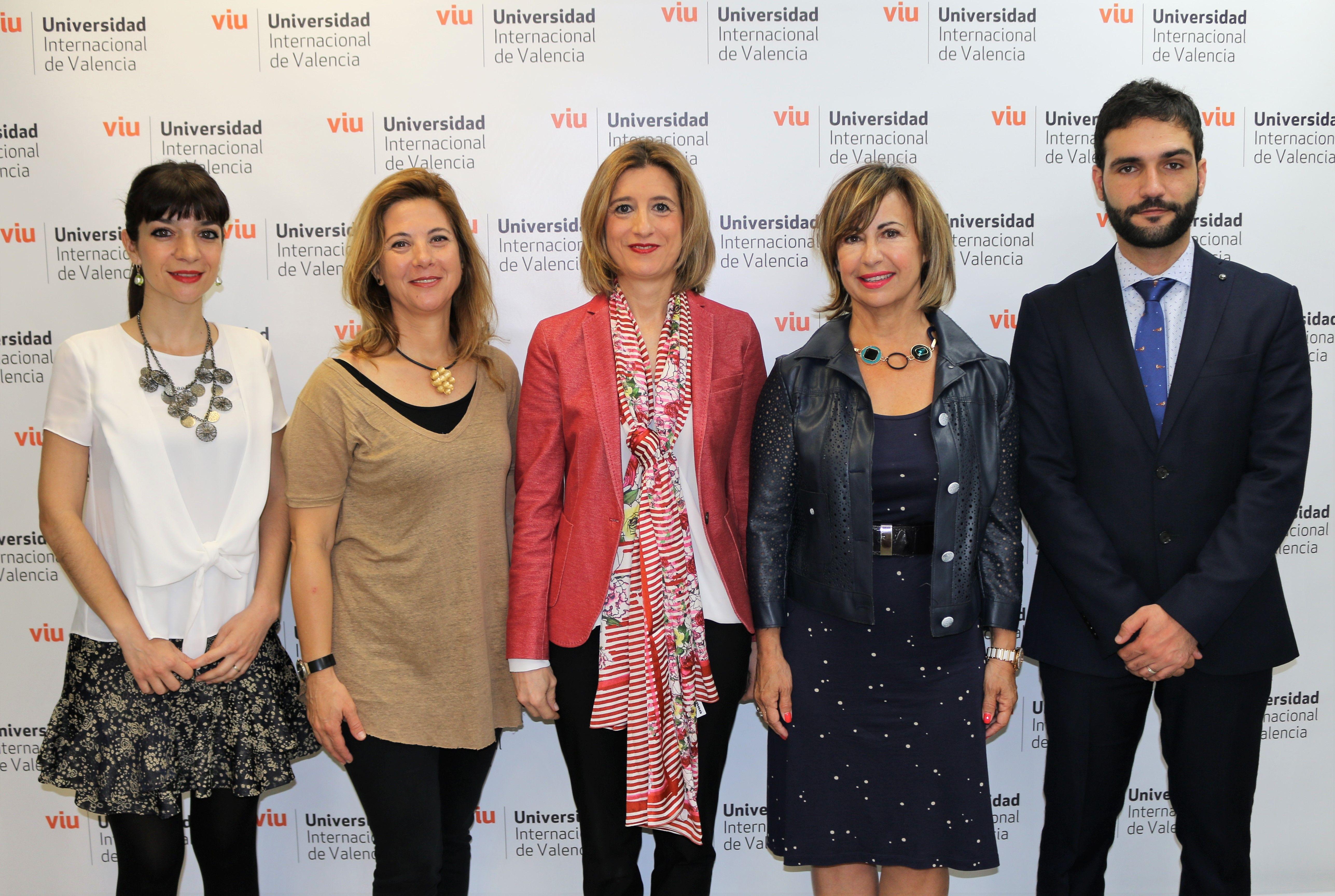 FEDELE firma un convenio con la Universidad Internacional de Valencia