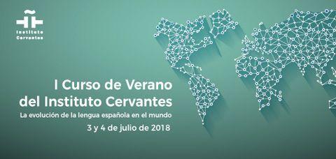 Jornadas «La evolución de la lengua española en el mundo»