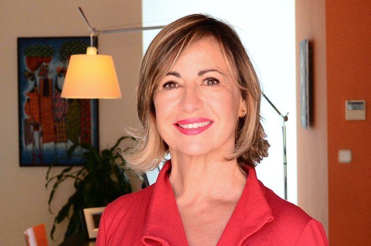 Mari Carmen Timor, presidenta de FEDELE