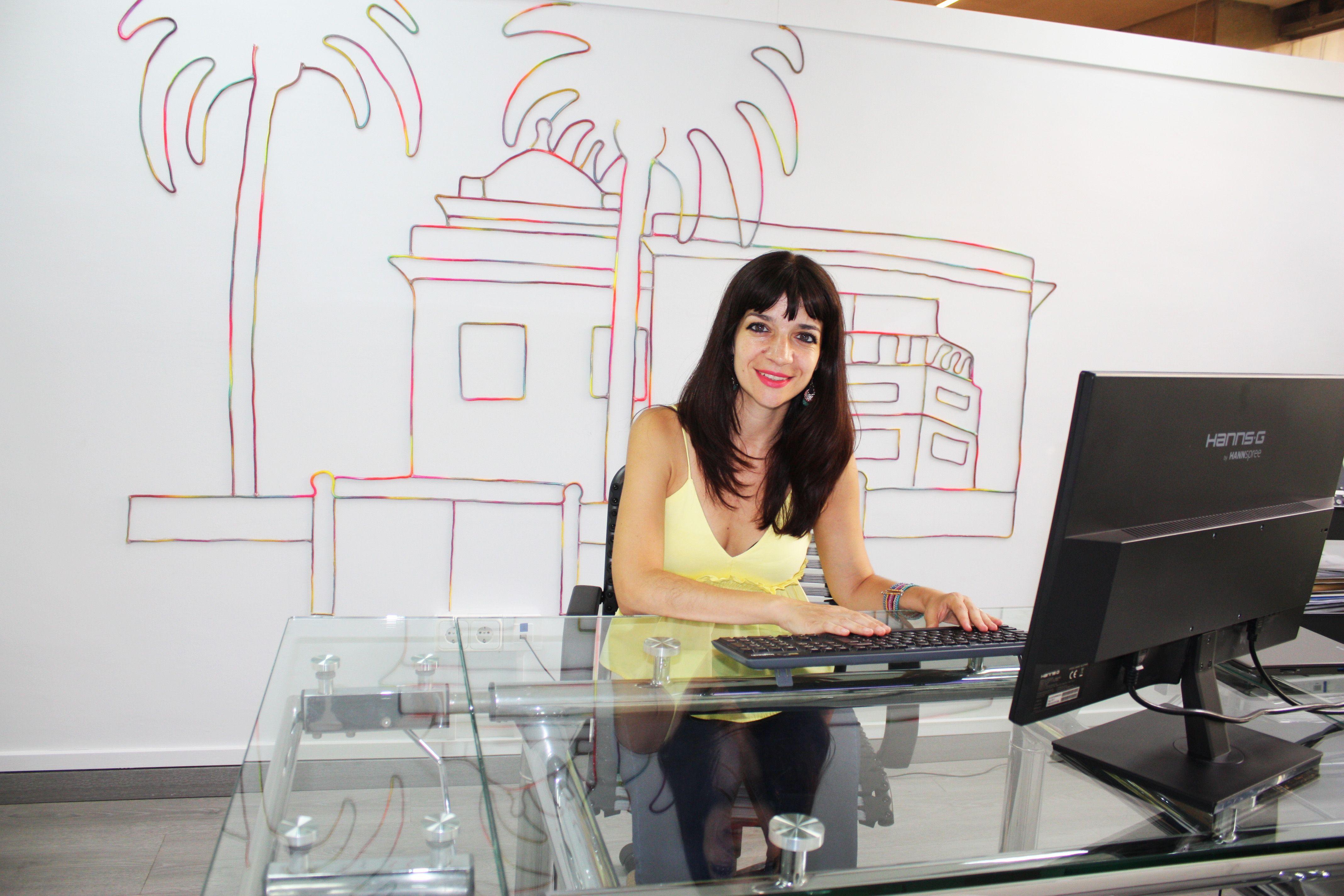Entrevista a Victoria Sanahuja, presidenta de FEDELE Comunidad Valenciana
