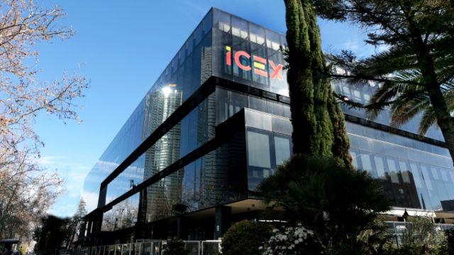 FEDELE reconocido por el ICEX