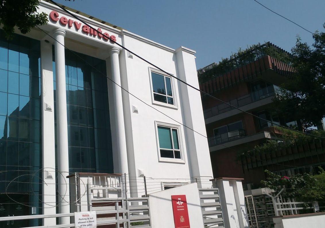 Instituto Cervantes Delhi