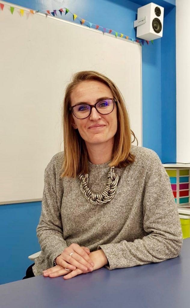 Entrevista a Carlota Rylance, presidenta de EEA (Asociación de Escuelas de Español en Andalucía)
