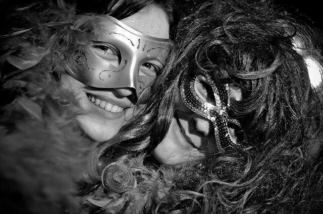 Cadiz is carnival