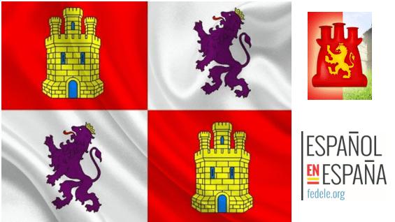 Aprender español en Castilla y León
