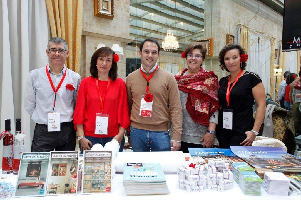 Entrevista a Ane Muñoz, presidenta de Fedele Madrid
