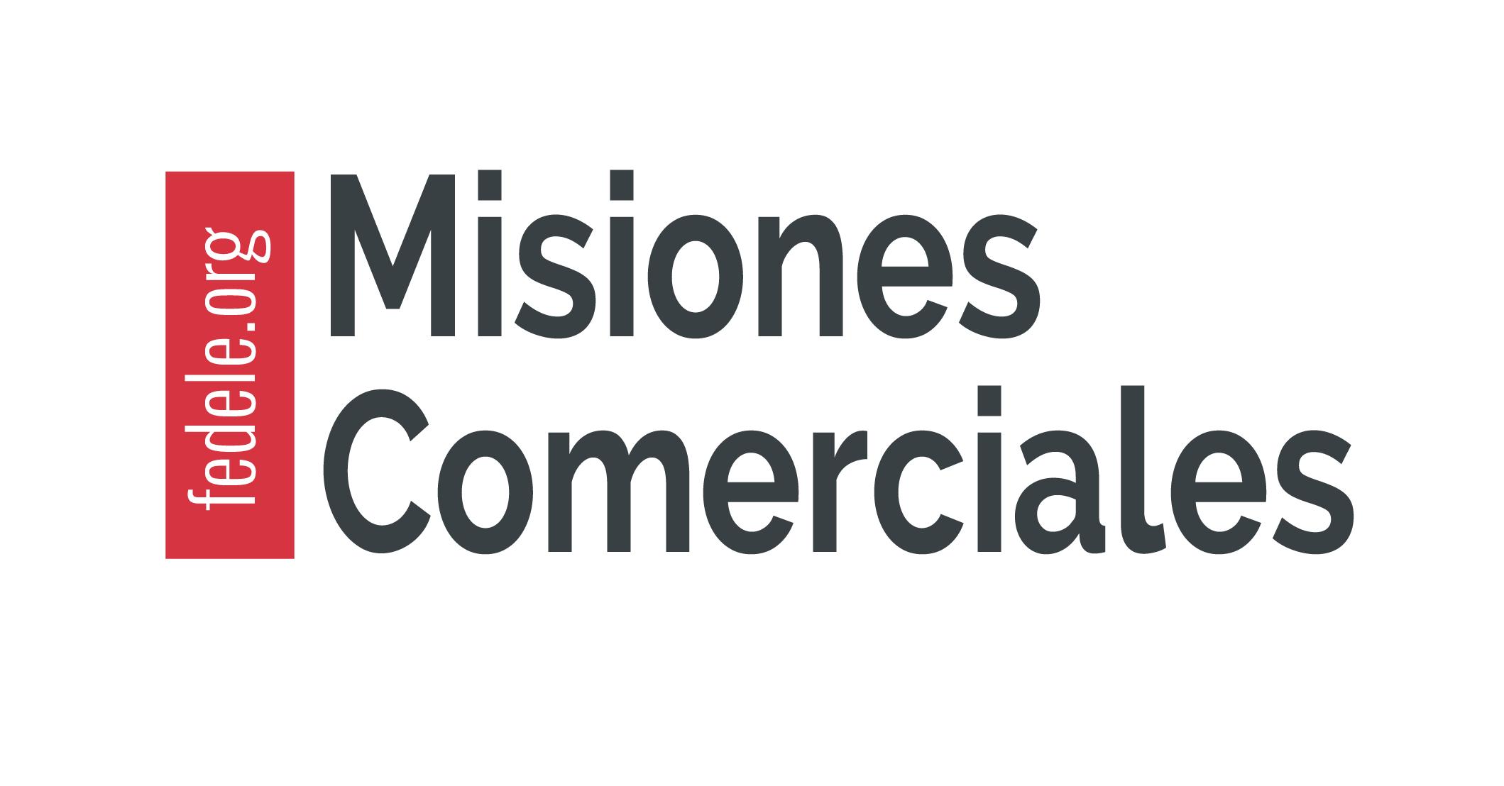 Misiones comerciales fedele