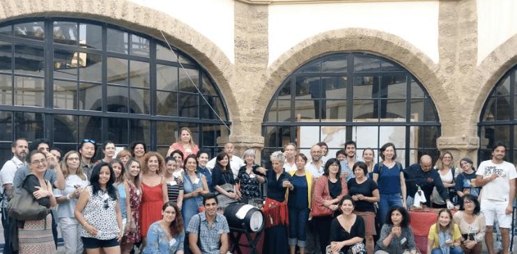 Entrevista a Jane Arnold, creadora y coordinadora de Enele 2019