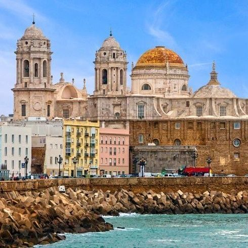 ¡VAMOS! 2015 – Cádiz