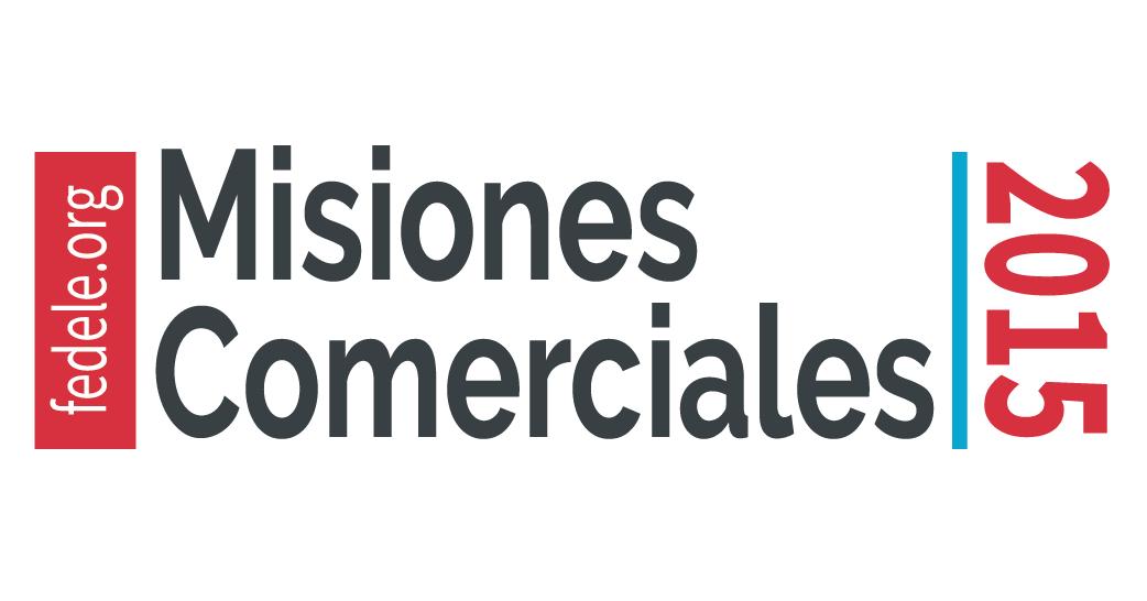 Misiones Comerciales 2015