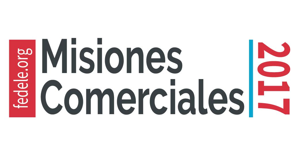 Misiones comerciales 2017