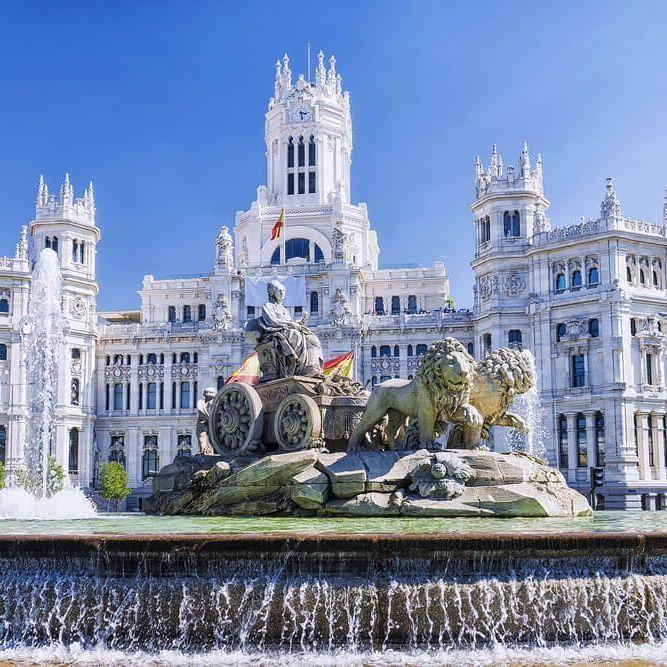 ECELE 2015 – Madrid